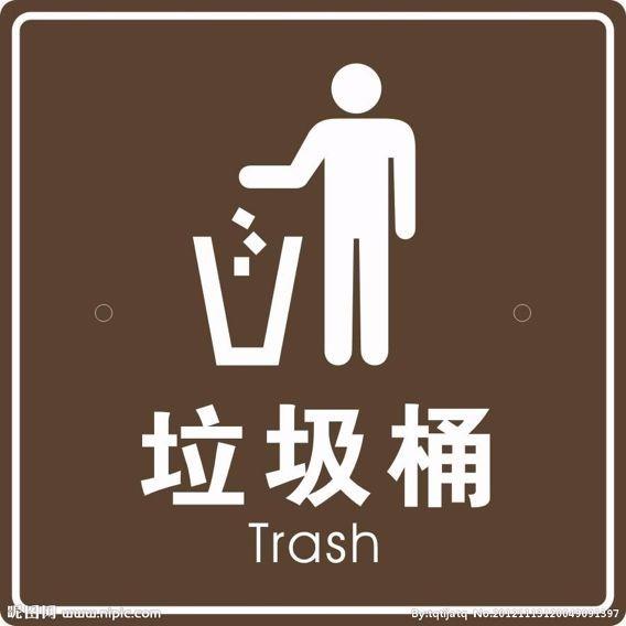 AI识别垃圾